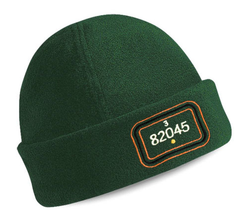 82045 Fleece Ski Hat